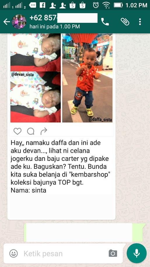 kontes foto bayi - toko baju bayi murah klaten - grosir baju bayi (1)